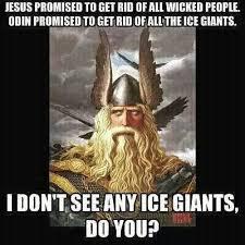Offensive Jesus Memes - odin be praised offensive religious post album on imgur