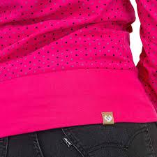 B Otisch Weiss Ragwear Damen Hoody Chelsea B Pink Hier Bestellen