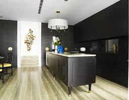 Home Design Trends Of 2015 Glamour Kitchens 2015 Kitchens
