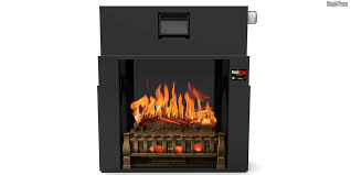 28 u2033 holoflame fireplace insert u2013 the most realistic electric