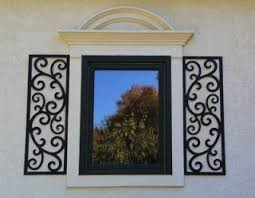 best 25 wrought iron window boxes ideas on metal