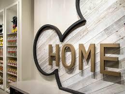 Home Decor Ca Make Mine A Disney Home Decor Store Opens In Downtown Location