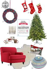 tipples and tackiness decor menu and music for an ugly sweater