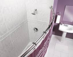 shower curtain rods you ll love wayfair 59