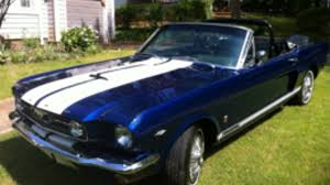 car for sale 1966 ford mustang gt convertible for sale near atlanta