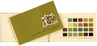 Sherwin Williams Color Search by Color Consultations Winkler U0026 Moss