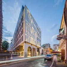 hotel mercure em bucareste arhi group architecture facades
