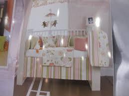 Sweet Potato Crib Bedding Glenna Jean Sofia Crib Bedding A Sweet Potato New Set The