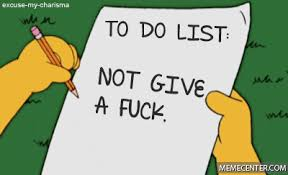 Meme List - to do list by rwmroy meme center