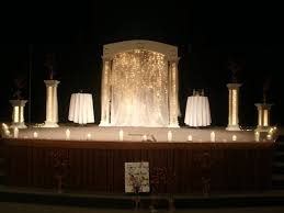 wedding arches louisville ky especially you events llc venue louisville hillview
