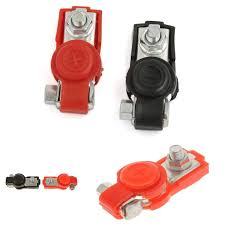 nissan altima 2005 battery terminal car battery terminal clamp clips positive negative connector w