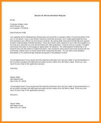 9 scholarship request letter sample parts of resumerequest