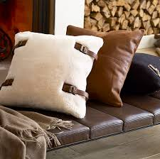 ugg pillows sale amara ugg slippers pillows throws more from their home