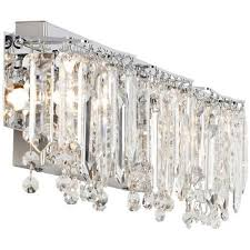 Chandelier Bathroom Vanity Lighting Possini Design Strand 25 3 4 Wide Bath Light