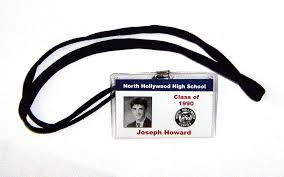 high school reunion name tags lanyards clip on badges reunion planner