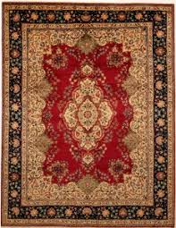 Signed Persian Rugs Signed Persian Rugs Catalina Rug