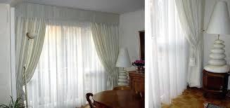 rideau pour fenetre chambre voilage fenetre salon stunning gallery of voilage salon et et