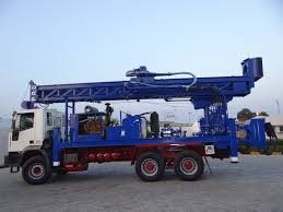 used borehole drilling machine for sale buy truck mounted water
