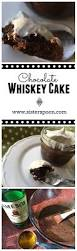 sister spoon mason jar chocolate whiskey cakes