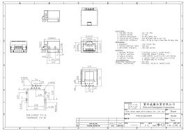 scsi to rj45 wiring diagram wiring diagram weick