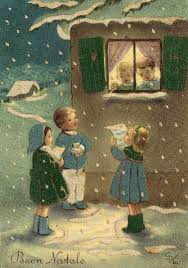 1637 best vintage christmas cards images on pinterest vintage