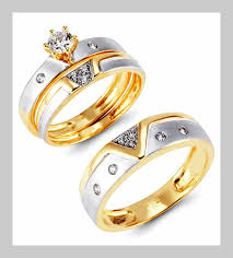 bridal ring sets canada wedding ring 9ct gold bridal ring sets vintage style wedding