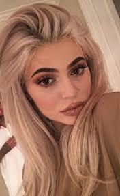 imagen de fashion makeup and model