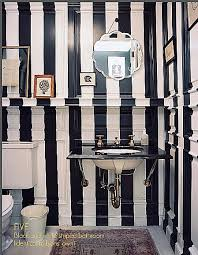 23 creative u0026inspiring cool traditional black and white bathrooms