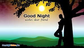 wishes dear friend goodnightwishes pics