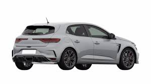 renault sport rs 01 white new renault megane rs fully revealed in patent filing