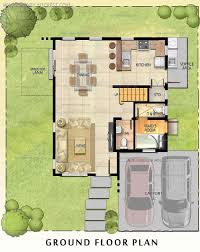 The Oc House Floor Plan by House Model Price List Taytay House And Lot Opal Iris Tulip