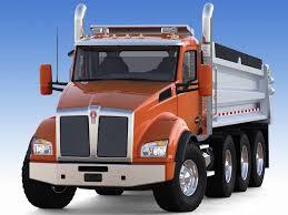 kenworth dump kenworth t880 dump truck u00272013 u2013pr