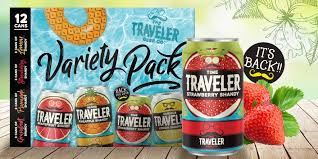 travelers beer images Traveler beer co travelerbeer twitter jpg