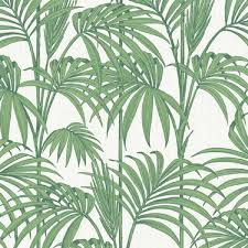 beloved palm print wallpaper can be yours too toronto star