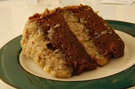 german chocolate cake is not named for germany it u0027s named u2026 flickr