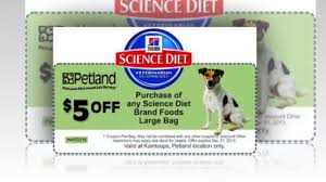 science diet coupons hills science diet coupons youtube