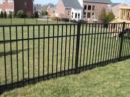 prince s fences llc nashville tn ornamental fencing