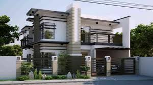 townhouse design townhouse design in the philippines youtube