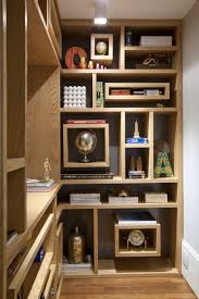 Bookshelves Decorating Ideas Creative Shelf Decorating Ideas Home Design By Fuller