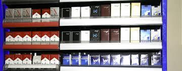bureau tabac les buralistes exigent une commission de 10 sur les ventes de tabac