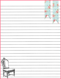 printable elementary writing paper printable writing paper with lines and border custom paper help printable writing paper with lines and border