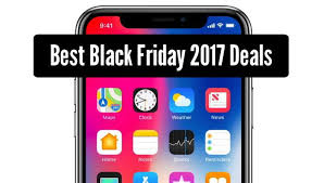 black friday iphone deals friday 2017 iphone x deals are very unlikely