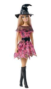 halloween doll costumes adults amazon com barbie 2012 halloween barbie doll toys u0026 games