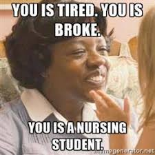 Nursing Student Meme - new grad rn s still looking for work home facebook