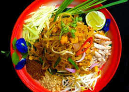 Seeking Pad Thai Chang Sensory Trails 12 Thai Dishes You Must Try At The