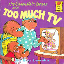 Berenstein Bears Books The Berenstain Bears From Humanistic To Fundementalist U2013 Cliche