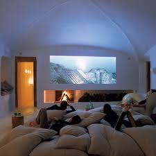 home theater decorations cheap marvelous basement home theater ideas design pillow room