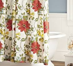 pvc free organic cotton shower curtains u2013 styles sales the