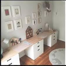 bureau plan de travail ikea bureau pour enfant ikea stuva chambre de tanuki picoti