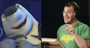 animating actors u0027shark tale u0027 howstuffworks